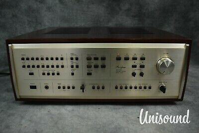 £1362.33 • Buy Accuphase C-240 Precision Control Center In Excellent Condition