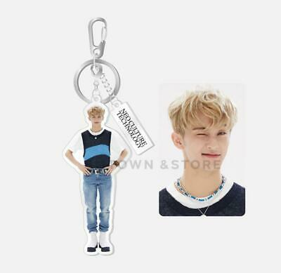 $ CDN25.49 • Buy NCT RESONANCE Pt.2 SMTOWN OFFICIAL GOODS ACRYLIC KEY RING + PHOTO CARD SET NEW