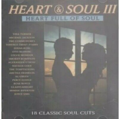 £1.89 • Buy Heart And Soul Vol III CD Fast Free UK Postage. No Case. Full Covers Included.