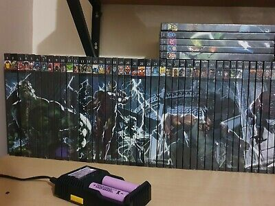 Marvel The Ultimate Graphic Novels Collection Various New & Sealed • 7£