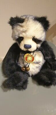 £40 • Buy Charlie Bears Tiffy 2010 Secret Collection