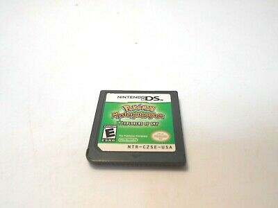 $89.99 • Buy Pokemon Mystery Dungeon: Explorers Of Sky (Nintendo DS) Game Lite Dsi Xl 3ds 2ds