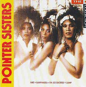 £2.48 • Buy Pointer Sisters Collection, Pointer Sisters, The, Good Import