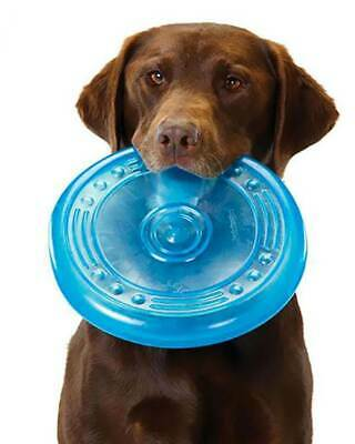 £10.86 • Buy ORKA Soft Flyer - Tough Dog Frisbee - Made For Chewers Yet Safe On Teeth 8.5