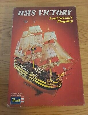£19.99 • Buy Revell H-363 HMS VICTORY Lord Nelson's Flagship Model