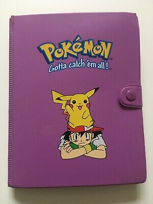 £85 • Buy Binder Full Of All Holo/Rare Pokemon Cards Collection 90 Total Jirachi Lucario