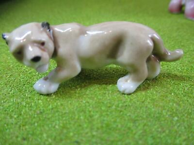 £9.99 • Buy Wade 1st Whimsies 1950s North America - COUGAR