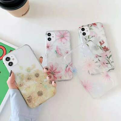 AU10.98 • Buy For IPhone 12 11 Pro Max 11 12 Pro Bling Glitter Sparky Girls Cute Case Cover