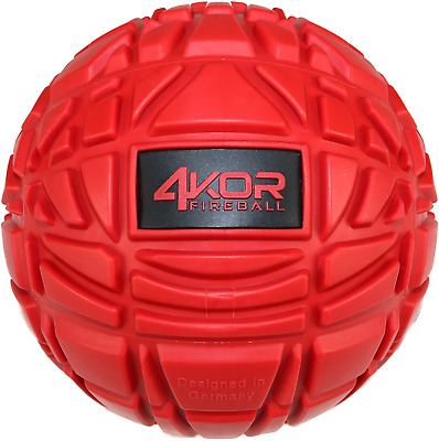 AU78.65 • Buy Massage Ball For Deep Tissue Muscle Recovery By 4KOR Fitness, Perfect For And 12