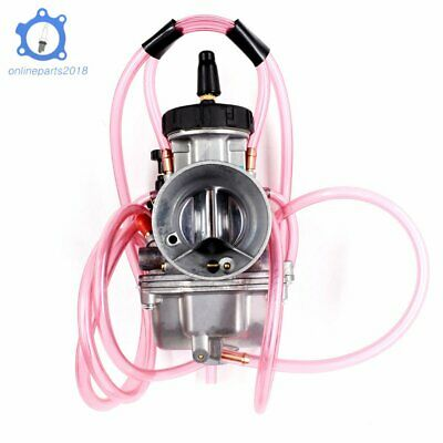 AU53.35 • Buy New Carburetor For Kawasaki KDX200 PWK35 1983-2006