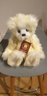 £35 • Buy Charlie Bears Elwood 13.5  Wobble Jointed 2018 Secret Collection