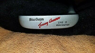 $80 • Buy 1968 Macgregor Tommy Armour IMG-5
