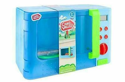 £11.99 • Buy Chad Valley Electronic Microwave Kitchen Toys Brand New