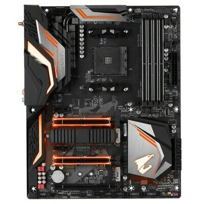 AU240 • Buy Aorus X470 Gaming Wifi 5 Motherboard