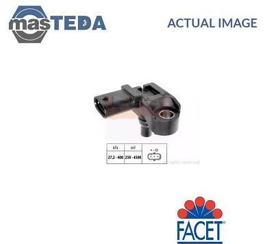 AU94.48 • Buy Eps Manifold Pressure Map Sensor 1993210 A For Mini Mini,mini Countryman