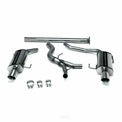 $986.16 • Buy Exhaust System Kit-Street Series Stainless Cat-Back System Fits 05-09 Legacy H4