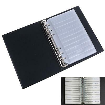 $9.53 • Buy Resistor Capacitor Inductor Components Sample Book For 0201/0402/0603/0805/1206