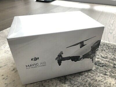 AU1250 • Buy Dji Mavic Air Fly More Combo-Onyx Black