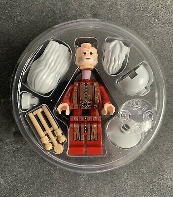 $ CDN9.49 • Buy LEGO Harry Potter: Albus Dumbledore With Pensieve Of Hogwarts / Thinkarium - New