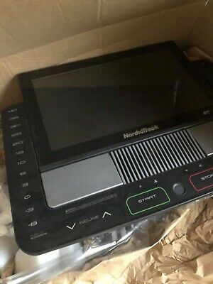 AU303.05 • Buy (New 2021 Version)!! Nordic Track X22i Screen With Console PERFECT CONDITION!!