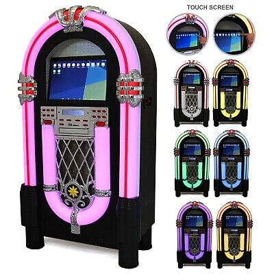 Jukebox With Digital Touch Screen B0436 • 905.99£