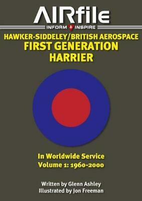 £18.13 • Buy HAWKER SIDDELEY BRITISH AREOSP: 1 (Camouflage And Markings), ASHLEY G, Good Cond