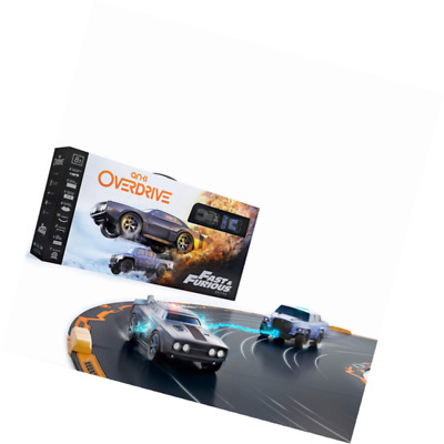 £45.95 • Buy Anki Overdrive Fast And Furious Edition Starter Kit App Controlled Game 8+ Years