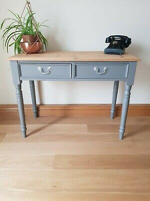 Upcycled Console Table • 85£
