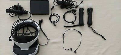 AU300 • Buy Ps4 Vr Headset+camera+move Controllers