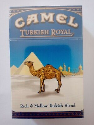 £41.88 • Buy Camel Tabacco  Limited Edition  !!! #002
