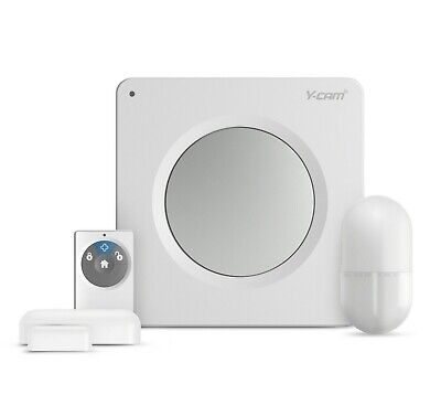 £100 • Buy Y-Cam Protect Home Security / Alarm System