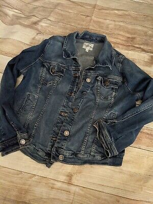 AU16.80 • Buy Torrid Denim Jacket Size 0