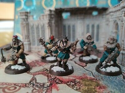 £29.95 • Buy Warhammer 40k Chaos Cultists
