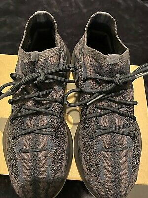 AU250 • Buy Adidas Yeezy 380 Onyx Size 9 Us Only Worn A Couple Of Times
