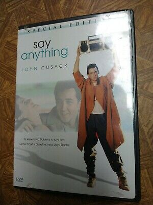 AU1.30 • Buy Say Anything (DVD,Special Edition)