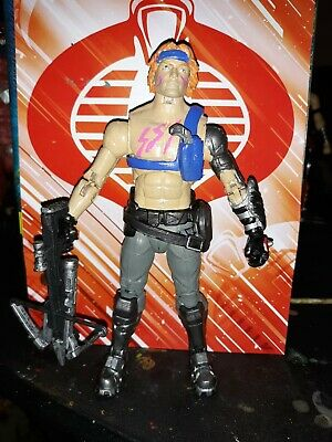 $ CDN75.32 • Buy Gi Joe Classified Custom Dreadnok Zandar