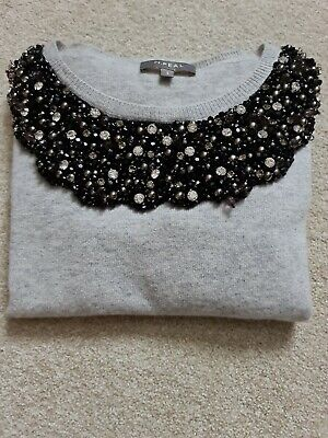 N. Peal Cashmere Jumper Brand New Size S • 90£