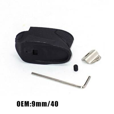 $9.99 • Buy SHIELD Extension +2Round EMP Plus Industries M&P Magazine S&W 9mm/40 For Strike