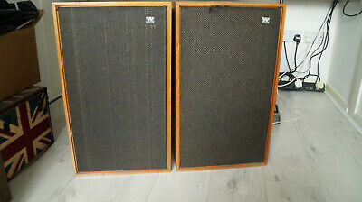 Wharfedale Dovedale 3 Speakers • 125£