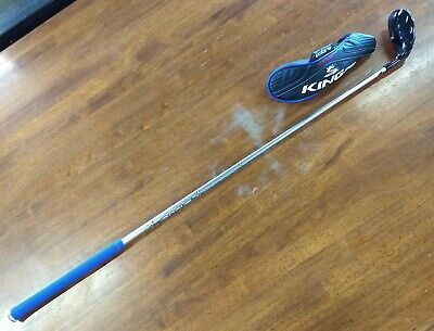 AU280 • Buy Cobra F8 One Length 4 Hybrid 22Deg Golf Club. Regular Flex - Very Good Condition