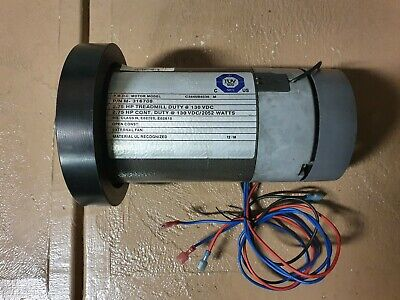 AU250 • Buy Treadmill Motor Nordictrack M-316708 DC Motor PMDC 2.75HP Continuous Duty@130 #2