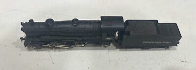 AU29.08 • Buy N Scale Atlas 2180 2-8-2 Mikado Steam Locomotive 980