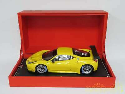 Mr Collection 1/18 Ferrari 458 Gt2 • 455.01£