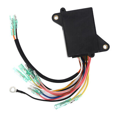 AU52.62 • Buy 68T-85540-00 CDI Unit Assy For Yamaha Outboard Engine 4 Stroke 8HP 9.9HP C.D.I