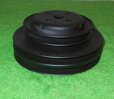 1966 1967 1968 Ford Mustang GT Fairlane Cougar ORIG 289 T/E 3G WATER PUMP PULLEY • 108.52£