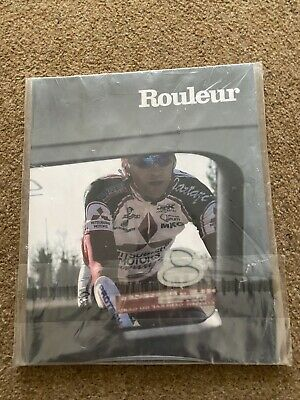 £35 • Buy Cycling     Rouleur   Magazine, Issue 8, Extremely Rare, Unopened, Brand New.