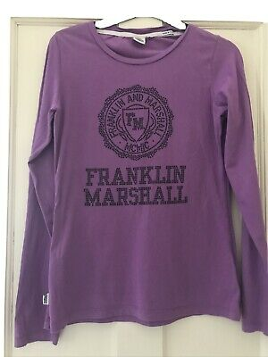 Franklin Marshall M Top • 2.99£