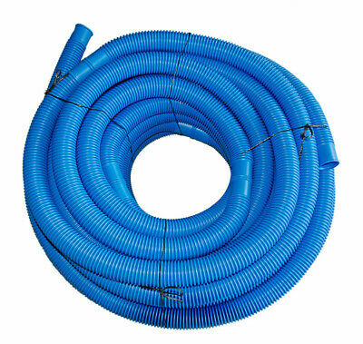 £14.99 • Buy Ø38mm 6m Swimming Pool Vacuum Hose Pipe Flexible Filter Connection Tube