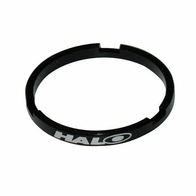 AU20.99 • Buy Halo 7-8 Speed Cassette Spacer Wc/Out - Black