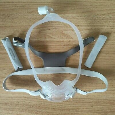 AU140 • Buy Philips Respironics Dreamwear Full Face Mask With Free Postage